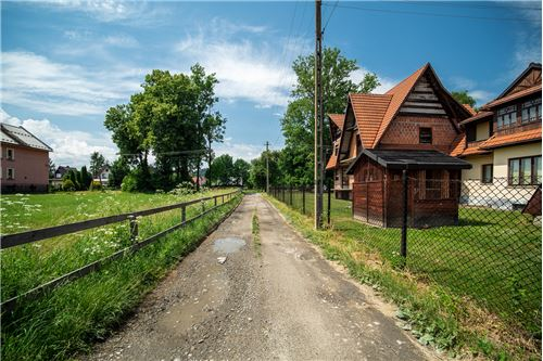 Nezazidljivo zemljišče - Prodamo - Szaflary, Polska - 5 - 470151024-266