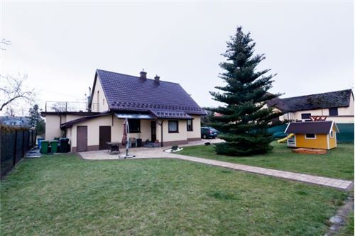 Single Family Home - For Sale - Jaworze, Poland - 1 - 800061080-10