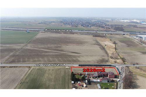 Nieruchomość gruntowa - Sprzedaż - Przyszowice, Polska - 23 - 800041001-672