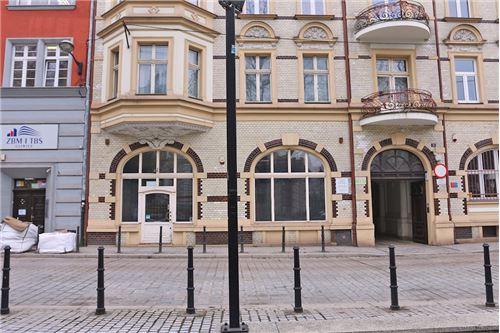 Lokal handlowy/usługowy - Sprzedaż - Gliwice, Polska - 3 - 800041001-665