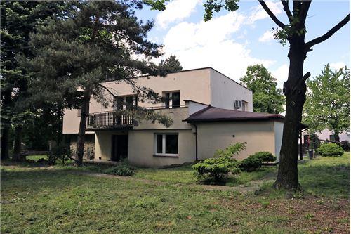 Dom dwurodzinny - Sprzedaż - Katowice, Polska - 11 - 800041001-679