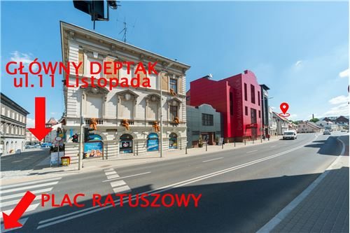 Commercial/Retail - For Rent/Lease - Bielsko-Biala, Poland - 42 - 800061076-115