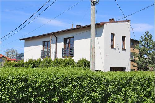 Dom dwurodzinny - Sprzedaż - Katowice, Polska - 5 - 800041001-678