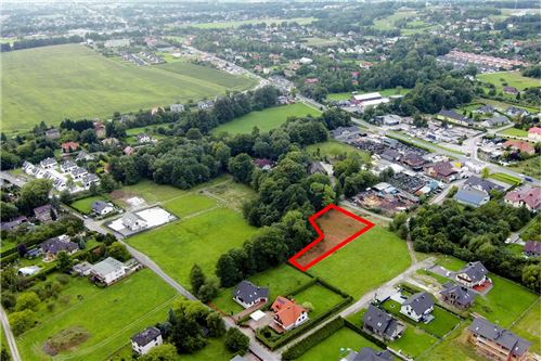 Plot of Land for Hospitality Development - For Sale - Jaworze, Poland - 33 - 800061062-97