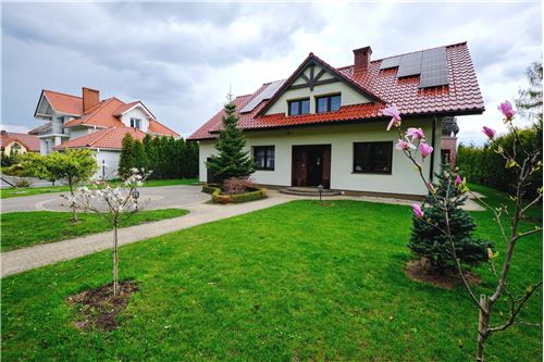 Single Family Home - For Sale - Orzesze, Poland - 2 - 800061016-916