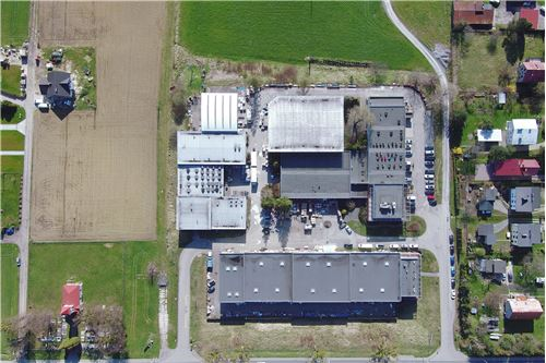 Industrial - For Sale - Cieszyn, Poland - 19 - 800061076-103