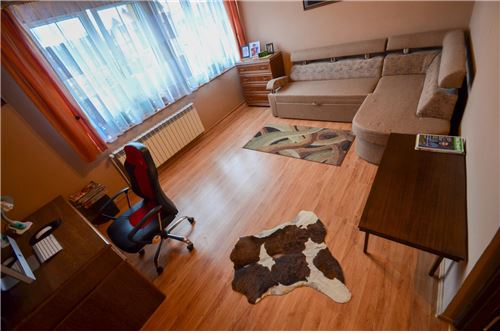 House - For Sale - Ustron, Poland - Pokój 2 na parterze - 800061070-16