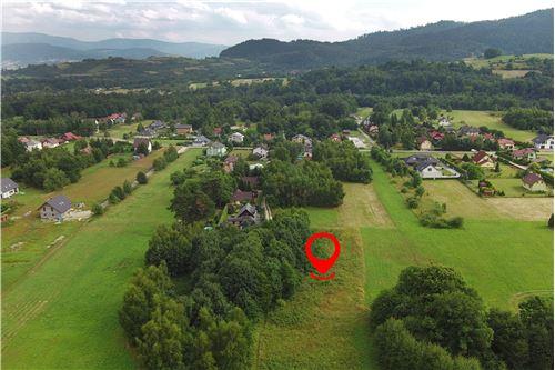 Plot of Land for Hospitality Development - For Sale - Lipowa, Poland - 1 - 800061087-4