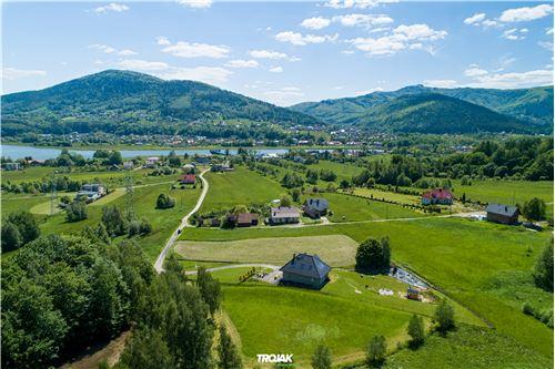 Plot of Land for Hospitality Development - For Sale - Porąbka, Poland - 21 - 800061057-43