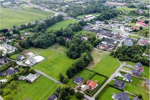 Plot of Land for Hospitality Development - For Sale - Jaworze, Poland - 31 - 800061062-97
