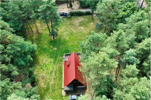 قطعة أرض للبناء - للبيع - Stare Załubice, Polska - 49 - 800061076-121