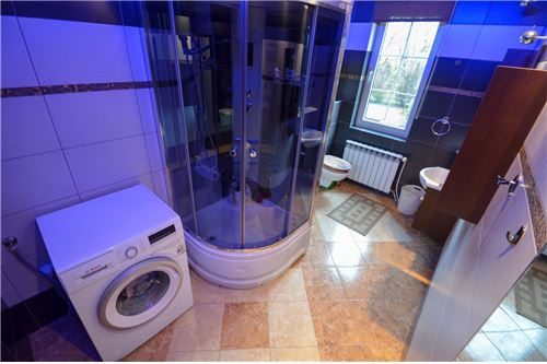 House - For Sale - Ustron, Poland - Łazienka na parterze - 800061070-16