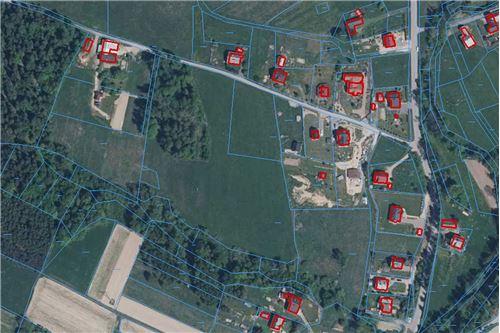 Plot of Land for Hospitality Development - For Sale - Naprawa, Poland - 25 - 470151035-6
