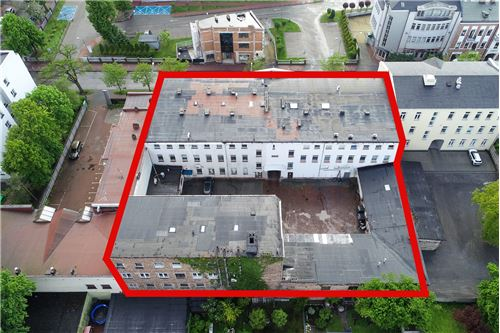 Investment - For Sale - Czestochowa, Poland - 3 - 800141017-107