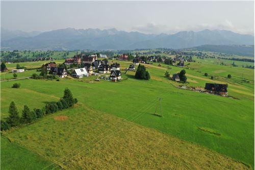 Plot of Land for Hospitality Development - For Sale - Sierockie, Poland - 18 - 470151035-24