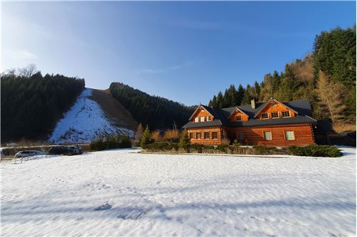 Investment - For Sale - Szczawnica, Poland - 1 - 800091028-24