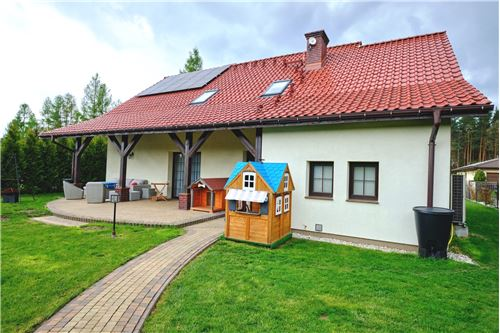 Single Family Home - For Sale - Orzesze, Poland - 40 - 800061016-916