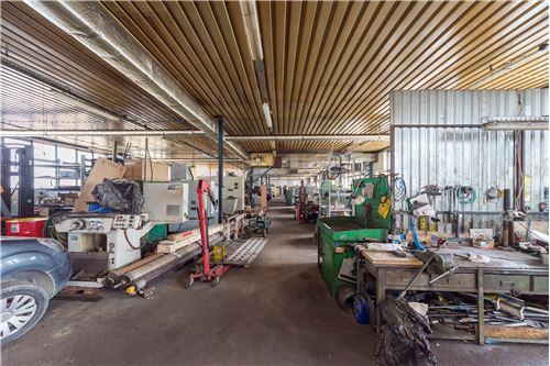 Industrial - For Sale - Czechowice-Dziedzice, Poland - 91 - 800061076-114