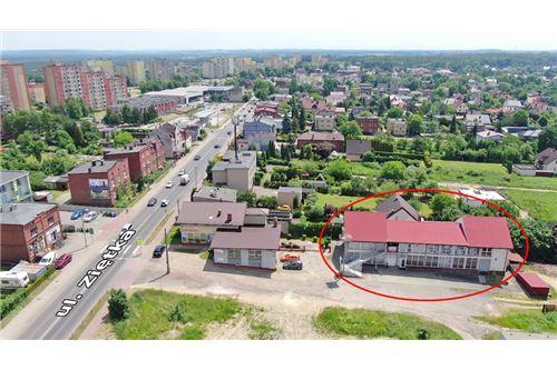 Lokal handlowy/usługowy - Sprzedaż - Mysłowice, Polska - 54 - 800041001-684