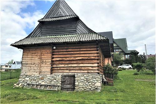 Tomt for bolig - Til salgs - Zakopane, Polska - 12 - 470151015-365