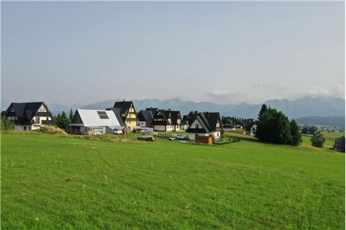 Plot of Land for Hospitality Development - For Sale - Sierockie, Poland - 24 - 470151035-24