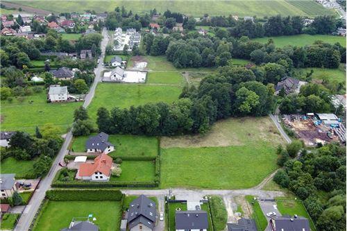 Plot of Land for Hospitality Development - For Sale - Jaworze, Poland - 34 - 800061062-97