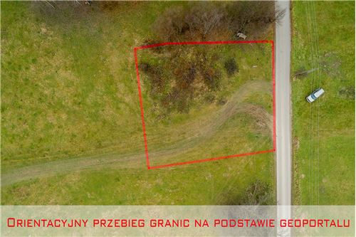 ที่ดิน - ขาย - Szaflary, Polska - 23 - 470151024-252