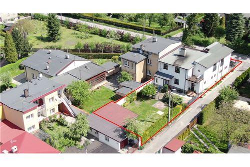 Dom dwurodzinny - Sprzedaż - Katowice, Polska - 75 - 800041001-678