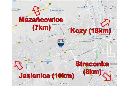 Condo/Apartment - For Sale - Bielsko-Biala, Poland - 30 - 800061016-909