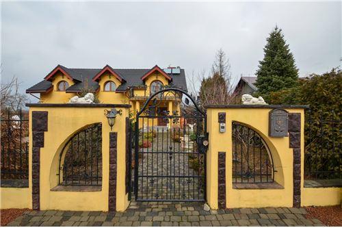 House - For Sale - Ustron, Poland - Kozakowice ul.Andrzeja Cińciały 63A - 800061070-16