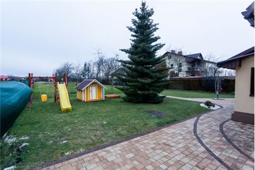 Single Family Home - For Sale - Jaworze, Poland - 14 - 800061080-10