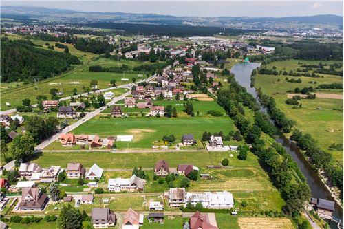 Nezazidljivo zemljišče - Prodamo - Szaflary, Polska - 16 - 470151024-266