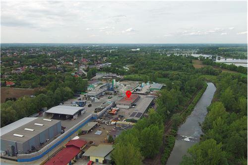 Industrial - For Sale - Czechowice-Dziedzice, Poland - 61 - 800061076-114