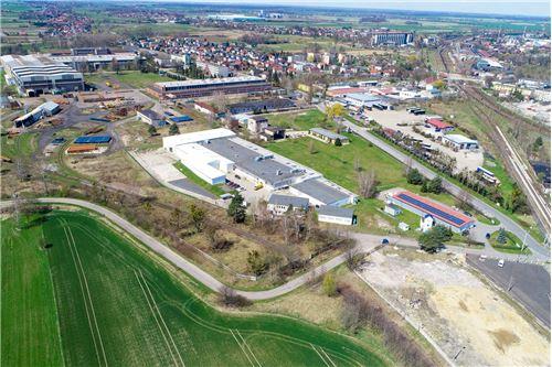Nieruchomość przemysłowa - Sprzedaż - Kluczbork, Polska - 28 - 800141002-359