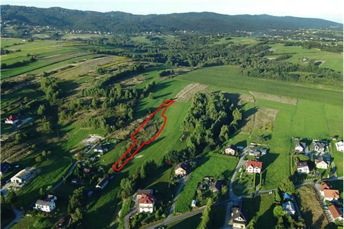 Plot of Land for Hospitality Development - For Sale - Lekawica, Poland - łękawica5180/1 - 800061093-12