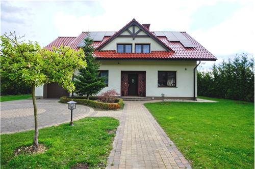 Single Family Home - For Sale - Orzesze, Poland - 38 - 800061016-916
