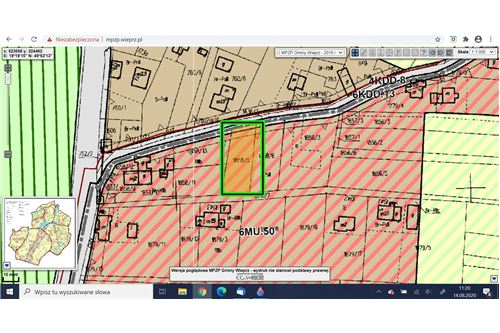Land - For Sale - Wieprz, Poland - 35 - 800061076-106
