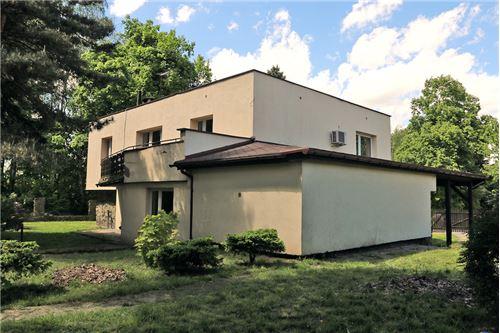 Dom dwurodzinny - Sprzedaż - Katowice, Polska - 12 - 800041001-679