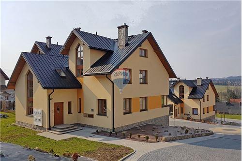 Rabka Zdrój, Małopolskie - Sprzedaż - 264,650 PLN