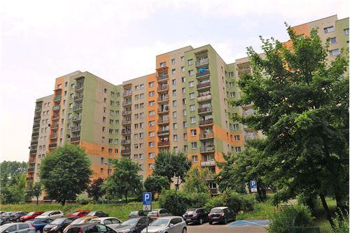 Mieszkanie na parterze - Sprzedaż - Katowice, Polska - 90 - 800041001-670