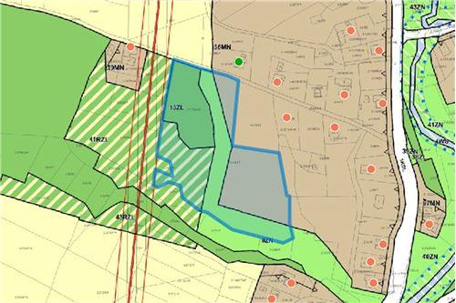 Plot of Land for Hospitality Development - For Sale - Naprawa, Poland - 6 - 470151035-6