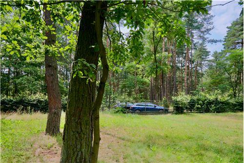 قطعة أرض للبناء - للبيع - Stare Załubice, Polska - 52 - 800061076-121