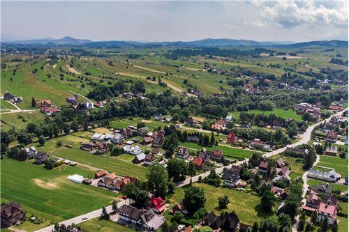 Nezazidljivo zemljišče - Prodamo - Szaflary, Polska - 21 - 470151024-266