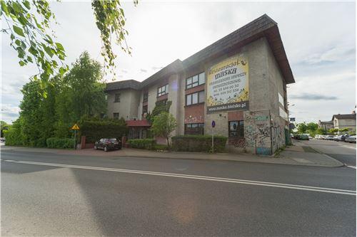 Investment - For Sale - Bielsko-Biala, Poland - 101 - 800061076-113