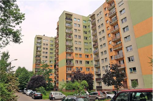 Mieszkanie na parterze - Sprzedaż - Katowice, Polska - 88 - 800041001-670