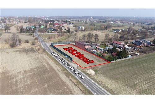 Nieruchomość gruntowa - Sprzedaż - Przyszowice, Polska - 30 - 800041001-672