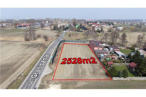 Nieruchomość gruntowa - Sprzedaż - Przyszowice, Polska - 21 - 800041001-672