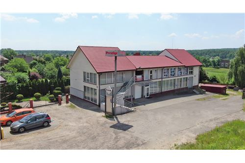 Lokal handlowy/usługowy - Sprzedaż - Mysłowice, Polska - 53 - 800041001-684