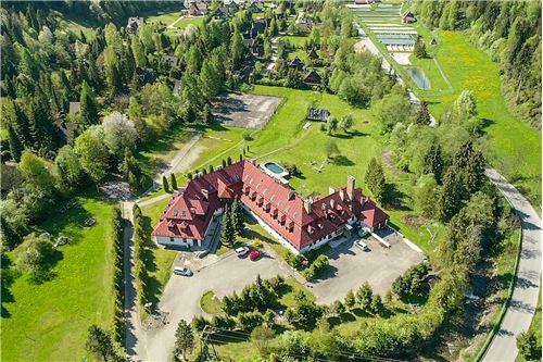 Hotel - For Sale - Łopuszna, Poland - 98 - 800091028-27