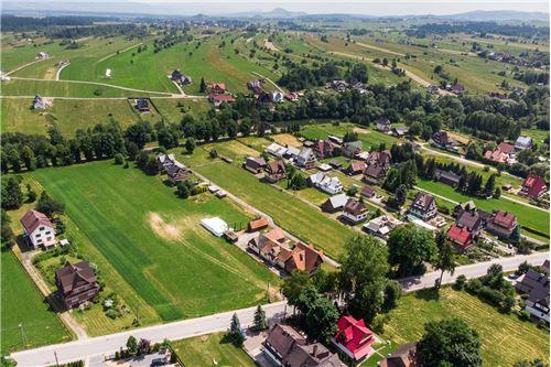 Nezazidljivo zemljišče - Prodamo - Szaflary, Polska - 22 - 470151024-266